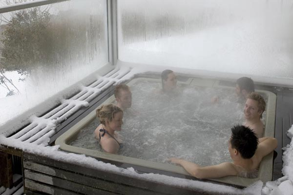 Group Spa