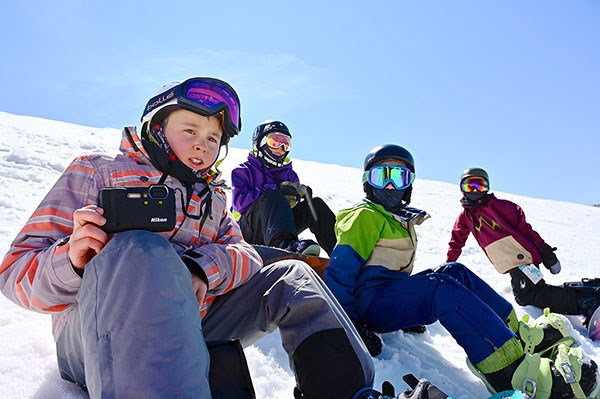 Nikon Hotham Workshops
