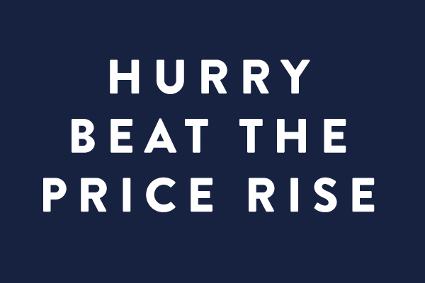 Beat the Price Rise EAP