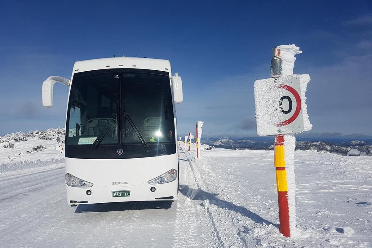 Hotham Bus | Hotham Alpine Resort